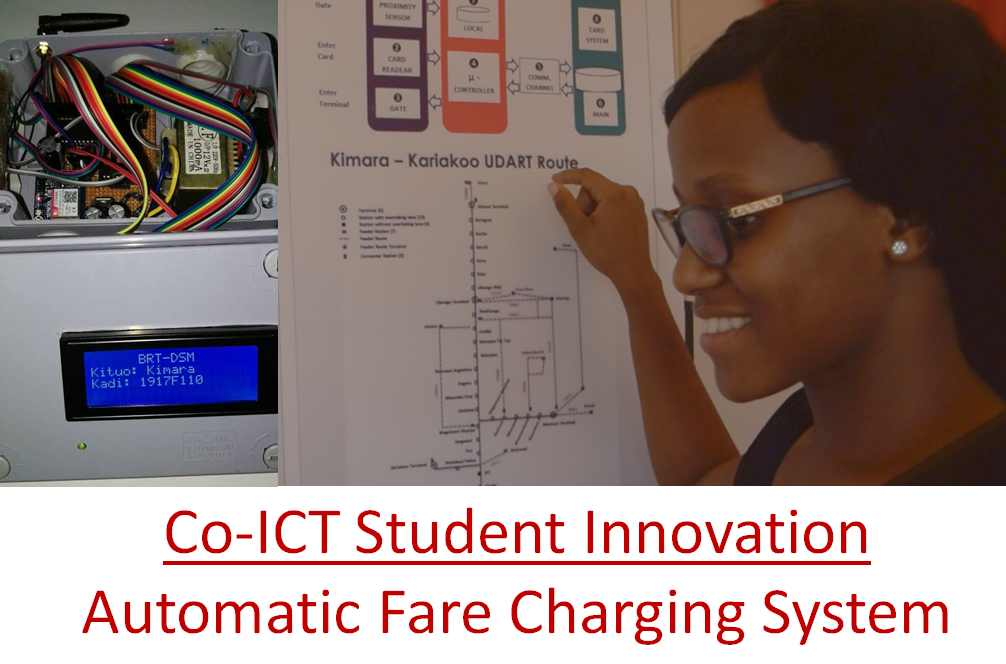 CoICT-Charging System